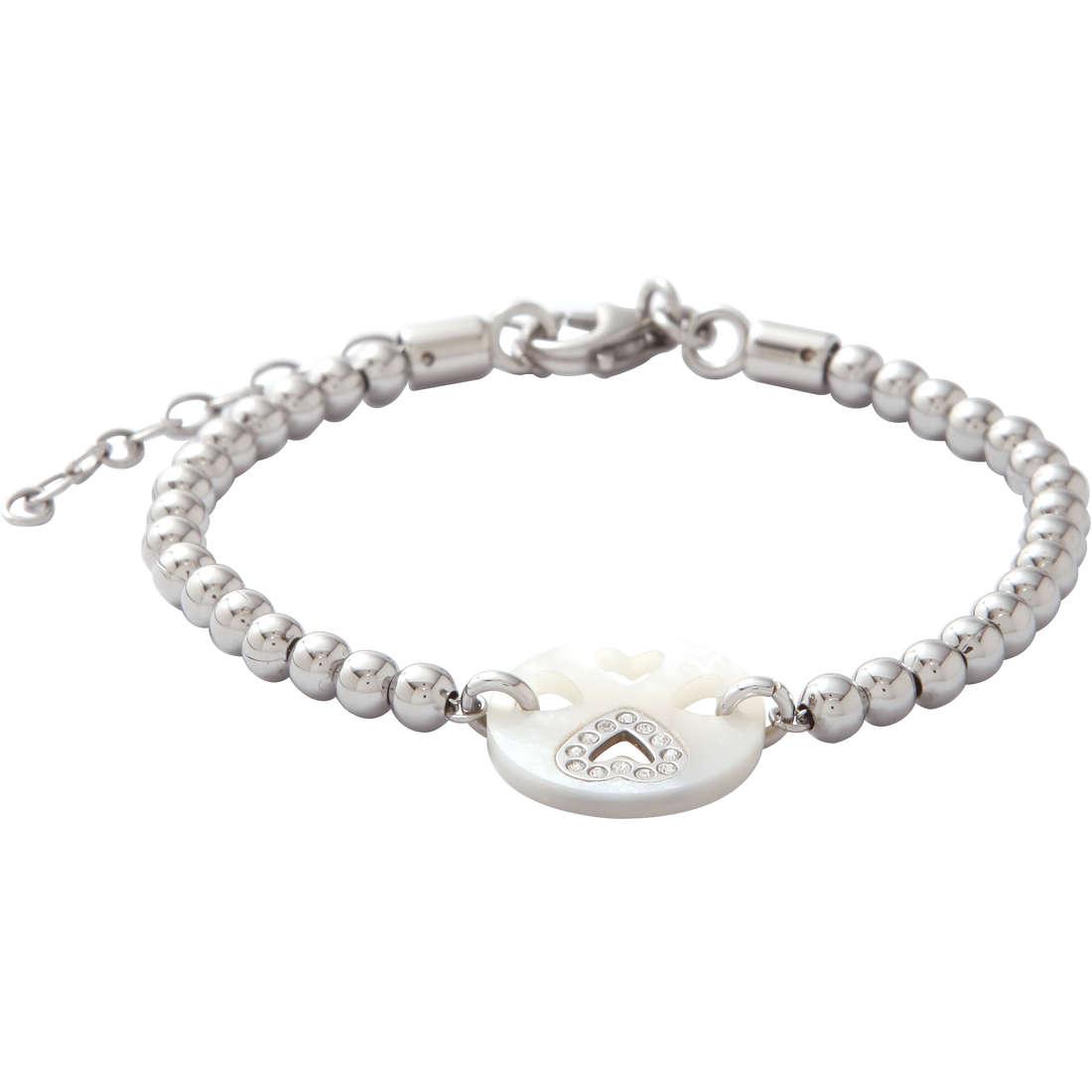 bracelet woman jewellery Fossil JF87753040