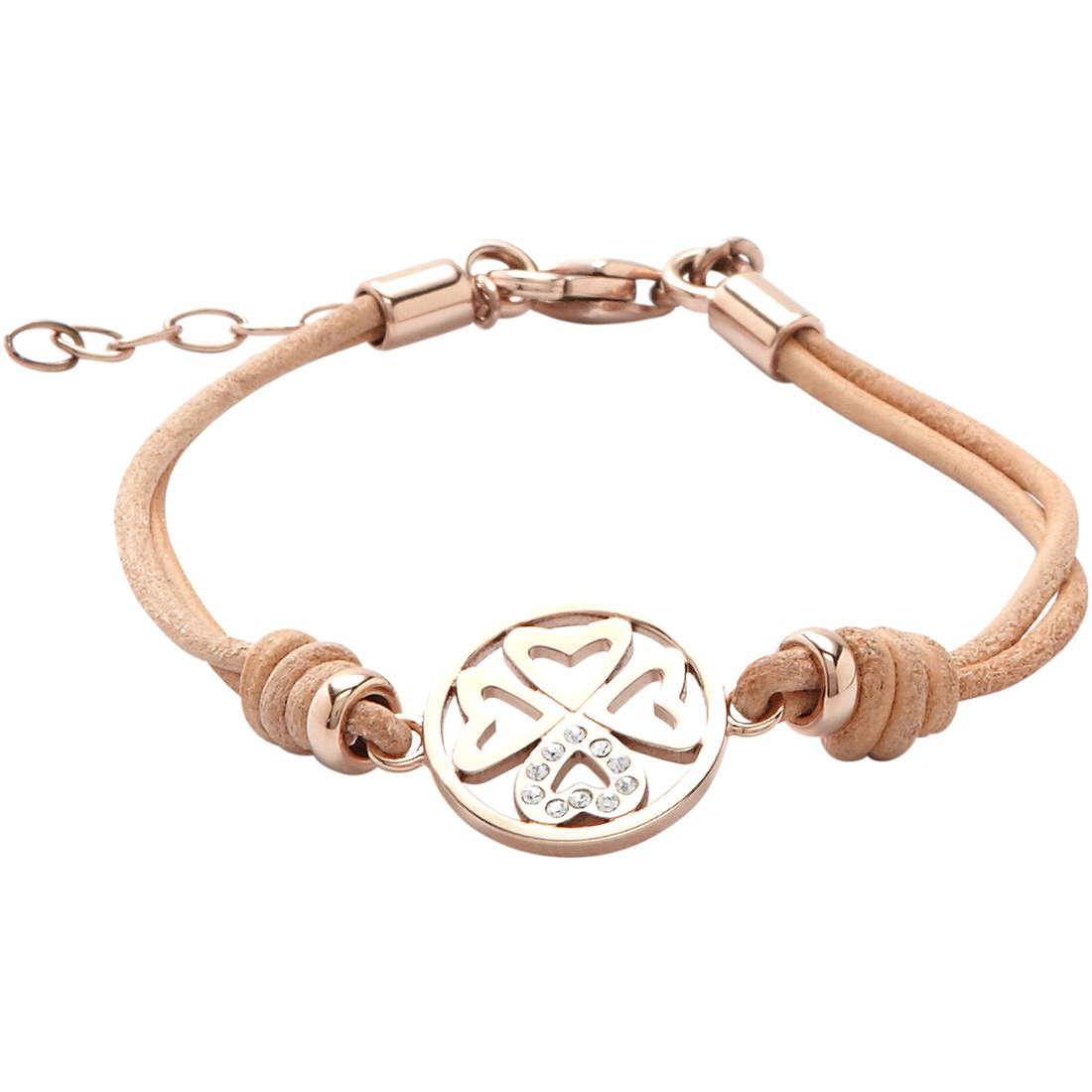 bracelet woman jewellery Fossil JF87755040