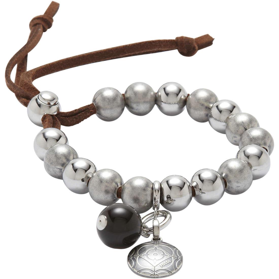 bracelet woman jewellery Fossil JF88039040