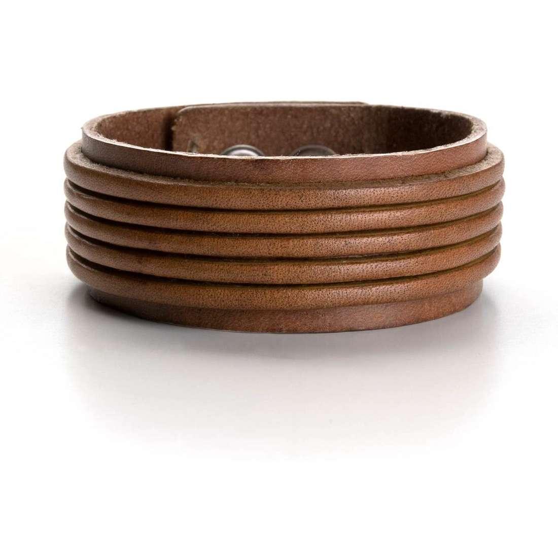 bracelet woman jewellery Fossil JF88086040