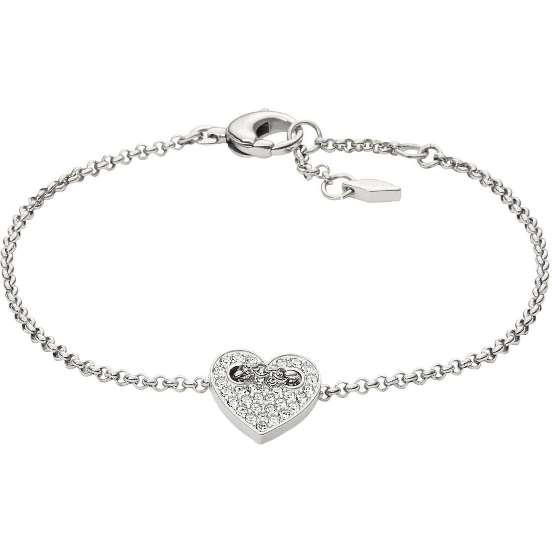 bracelet woman jewellery Fossil Spring 16 JF02267040