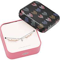 bracelet woman jewellery Fossil Sterling Silver JFS00420998