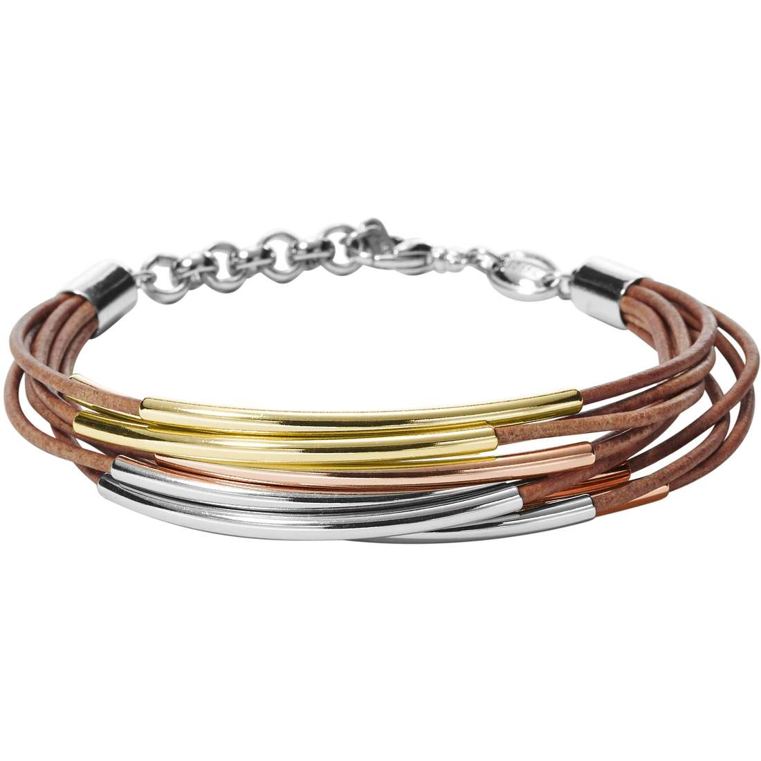 bracelet woman jewellery Fossil Summer 15 JA6694998