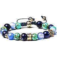 bracelet woman jewellery Gerba Woman BLUE PASSION WOMAN