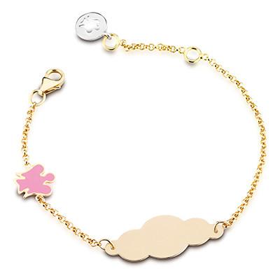 bracelet woman jewellery Giannotti NKT206