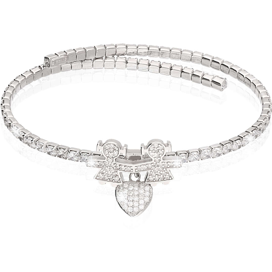 bracelet woman jewellery GioiaPura 41092-01-99