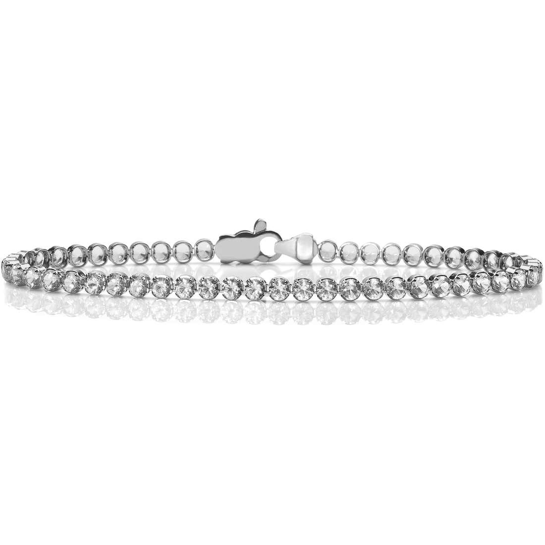 bracelet woman jewellery GioiaPura GPSRBSH00013