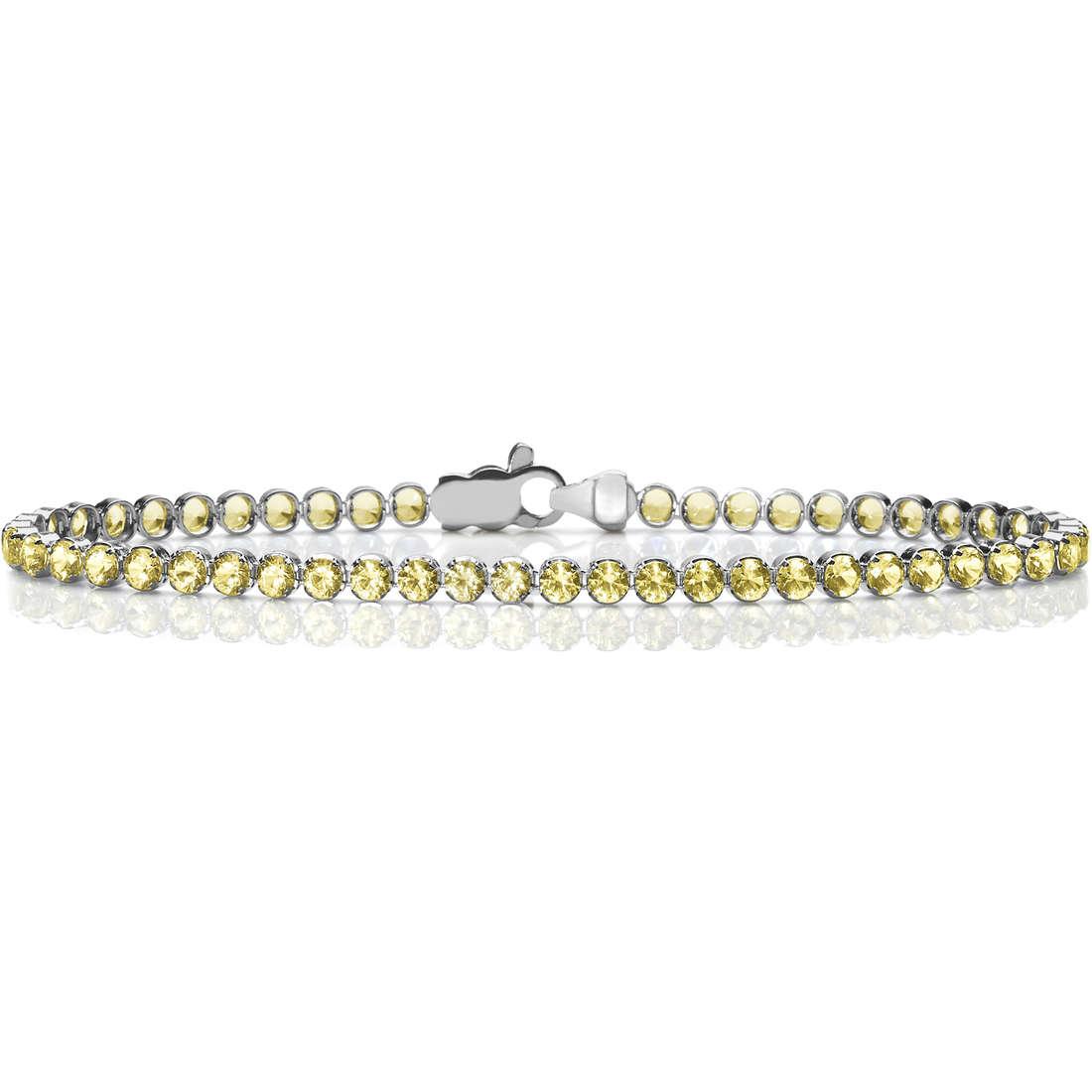 bracelet woman jewellery GioiaPura GPSRBSH00015