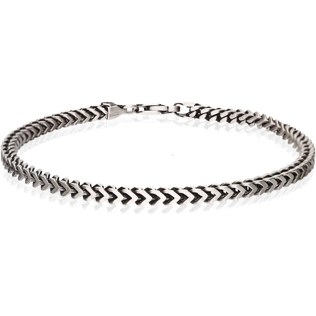 bracelet woman jewellery GioiaPura GPSRSBR1076