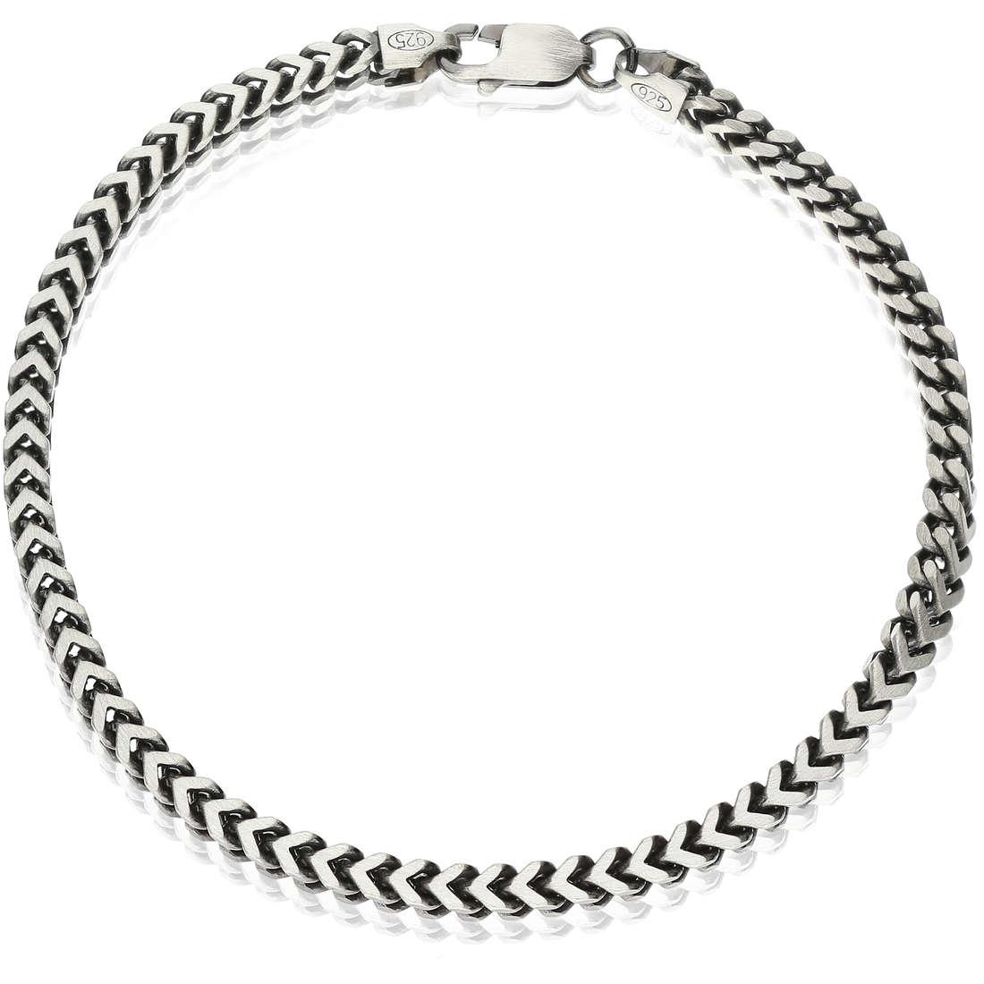 bracelet woman jewellery GioiaPura GPSRSBR1078