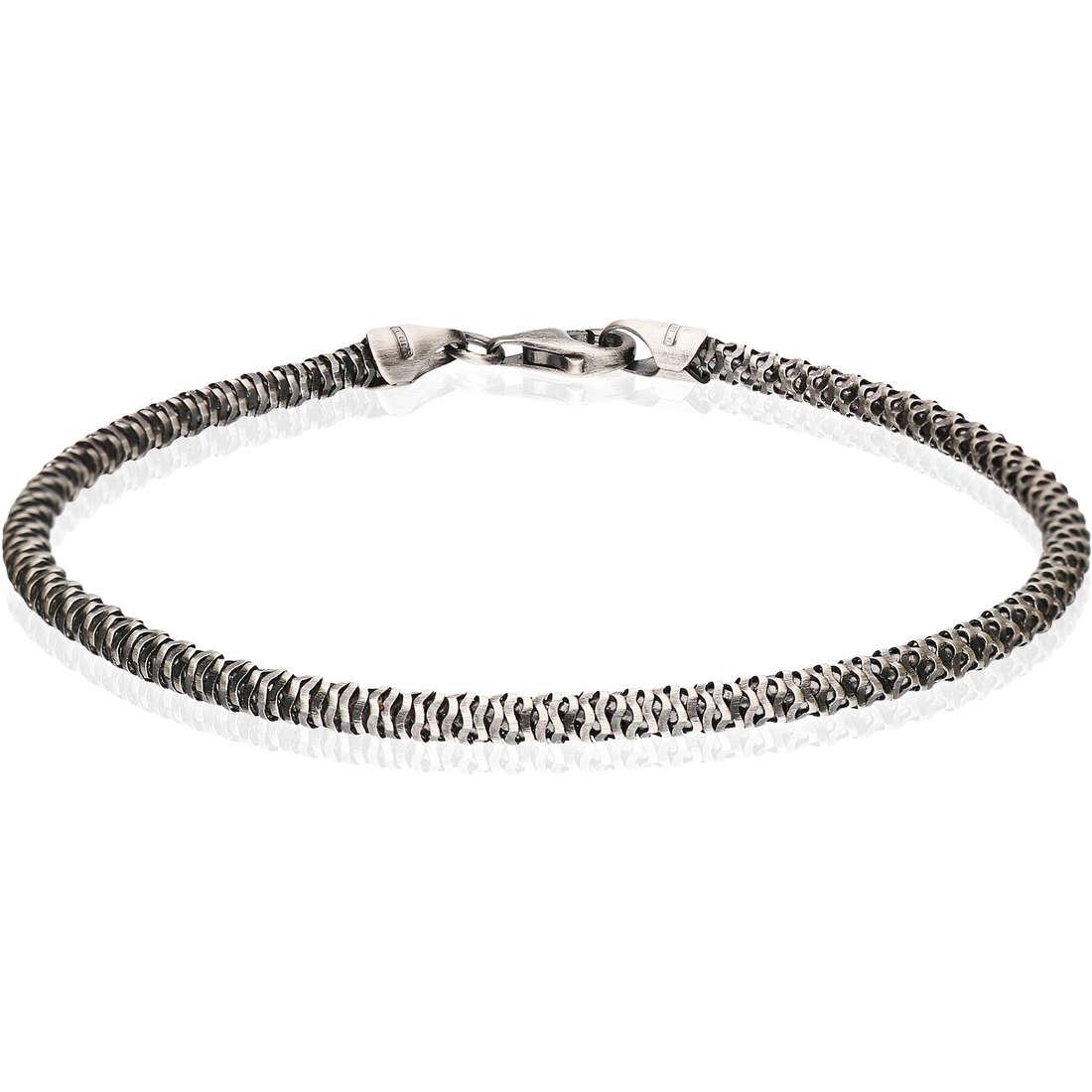 bracelet woman jewellery GioiaPura GPSRSBR1085-CF