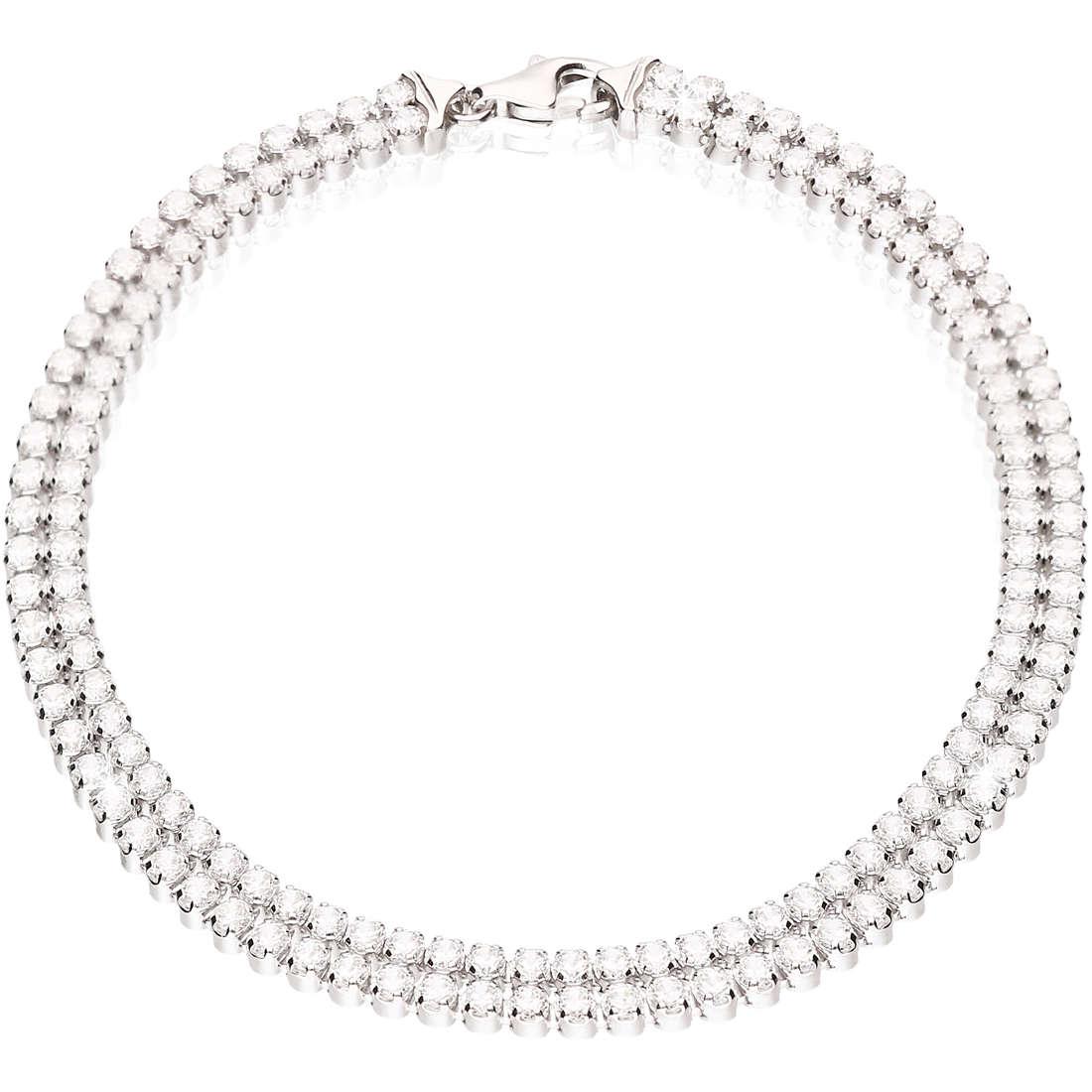 bracelet woman jewellery GioiaPura GPSRSBR1199