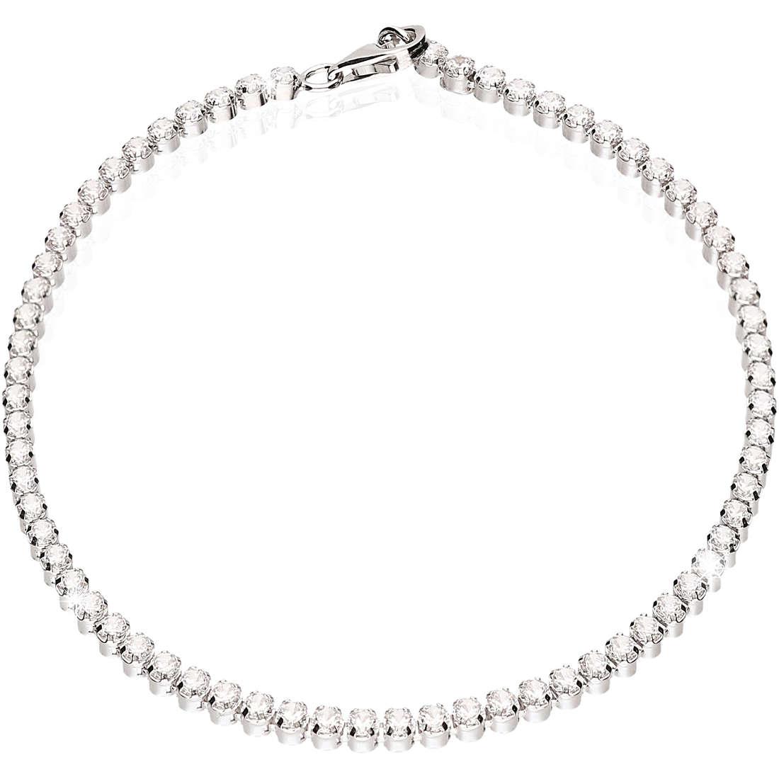 bracelet woman jewellery GioiaPura GPSRSBR1200-18