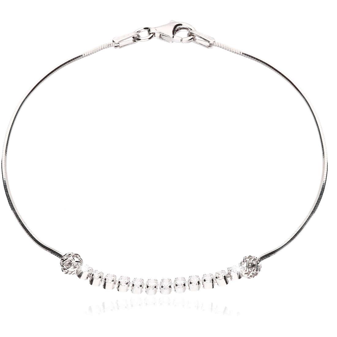 bracelet woman jewellery GioiaPura GPSRSBR1207