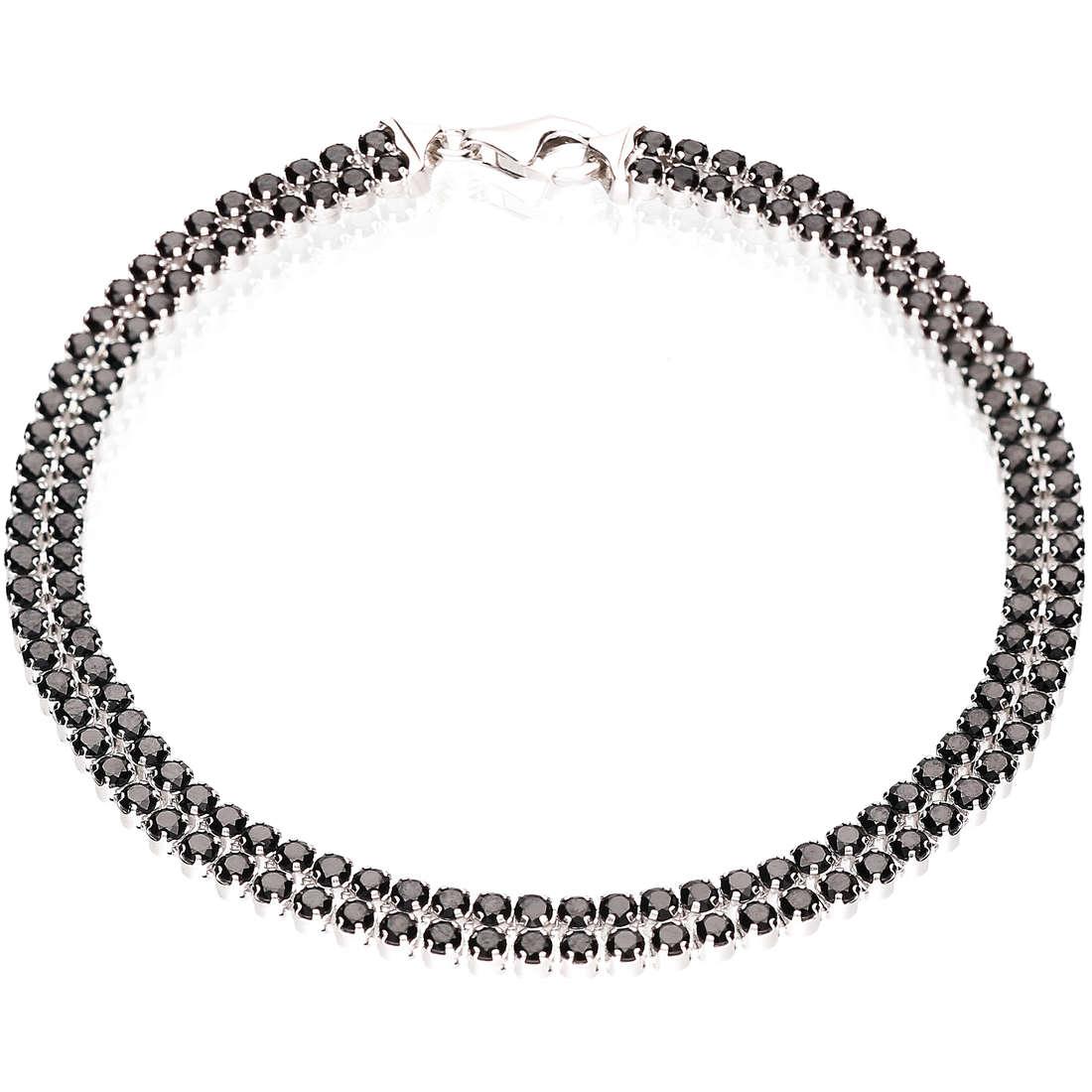 bracelet woman jewellery GioiaPura GPSRSBR1384