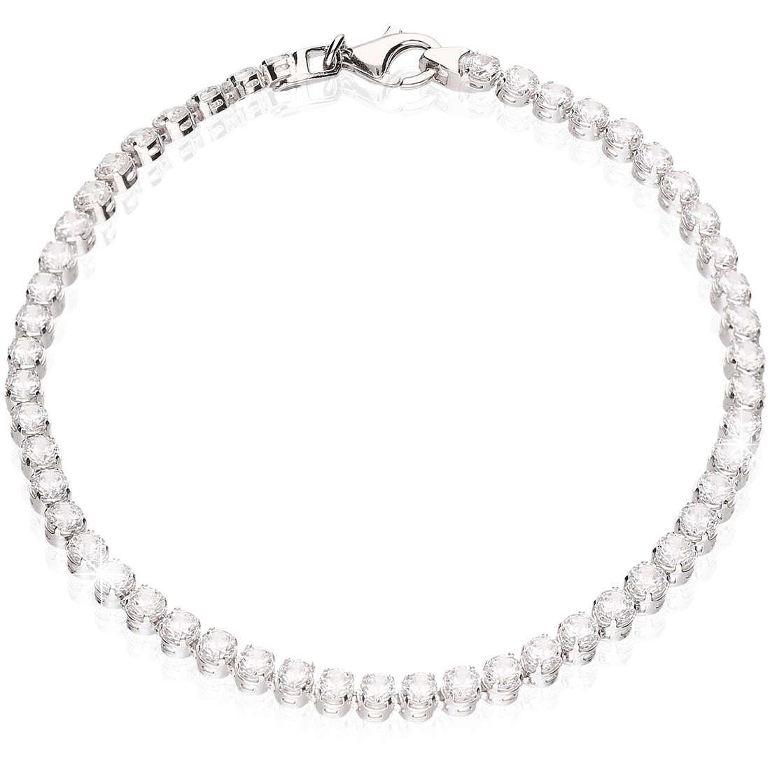 bracelet woman jewellery GioiaPura GPSRSBR1630