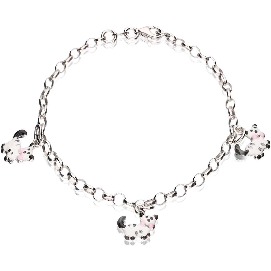 bracelet woman jewellery GioiaPura GPSRSBR1637