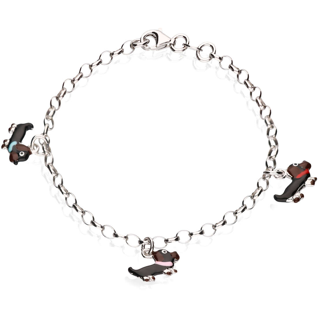 bracelet woman jewellery GioiaPura GPSRSBR1644