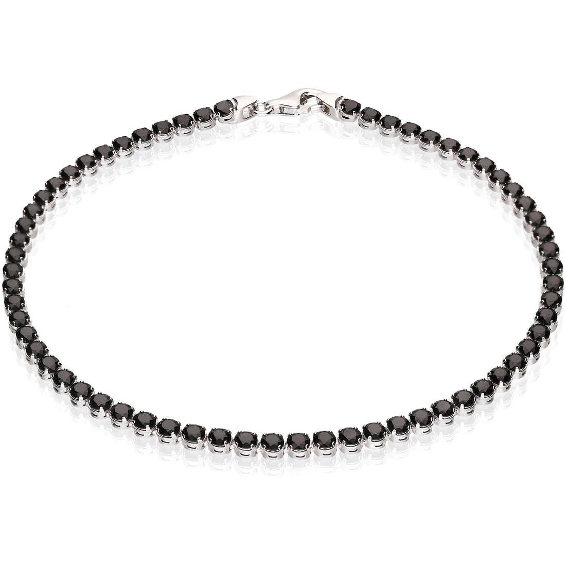bracelet woman jewellery GioiaPura GPSRSBR1759-21