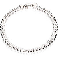 bracelet woman jewellery GioiaPura GPSRSBR1760