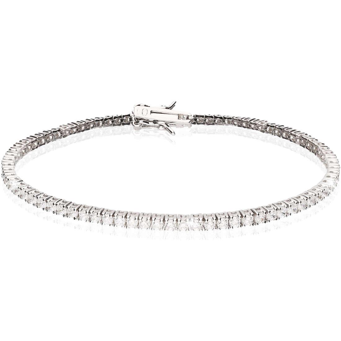 bracelet woman jewellery GioiaPura GPSRSBR1780-16
