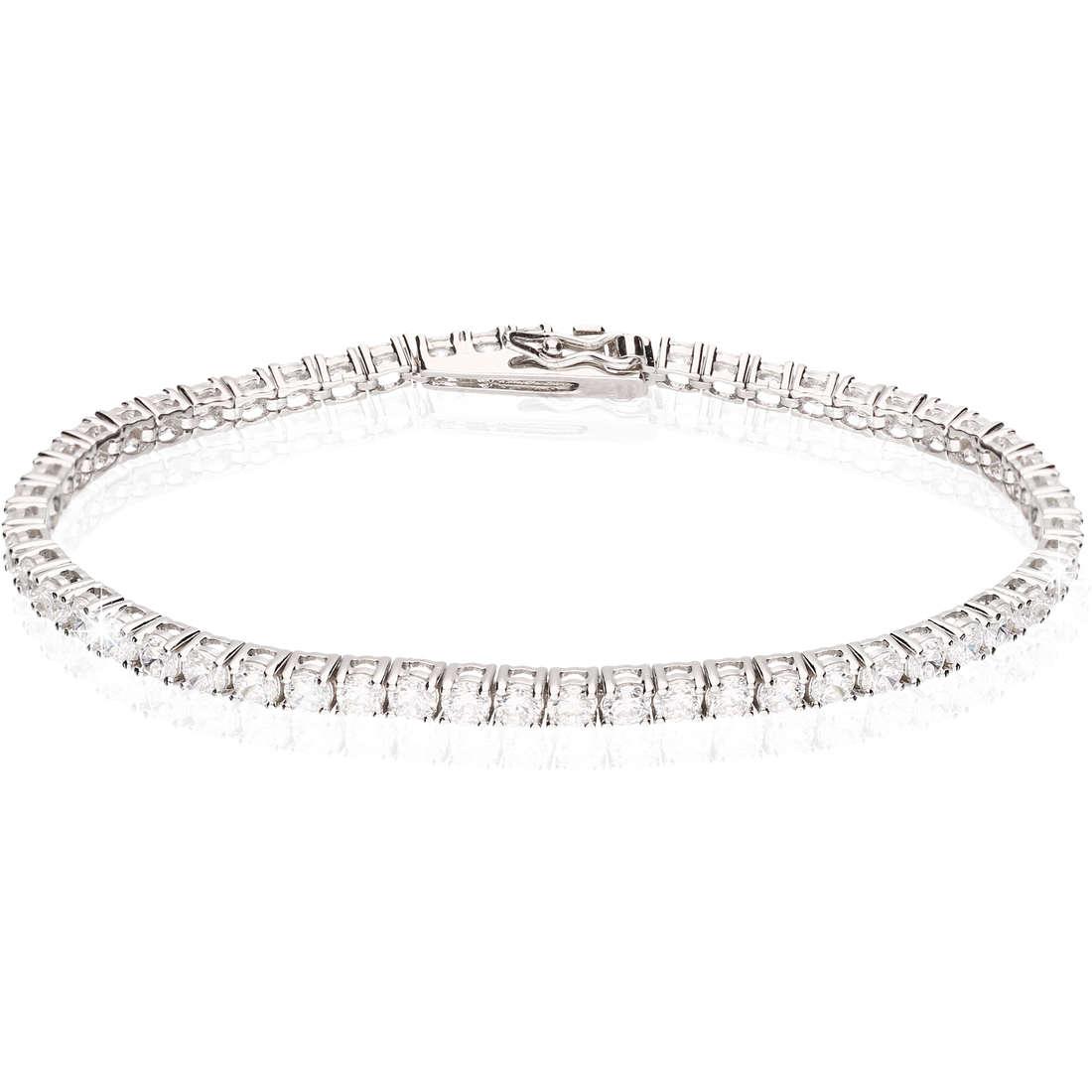 bracelet woman jewellery GioiaPura GPSRSBR1781
