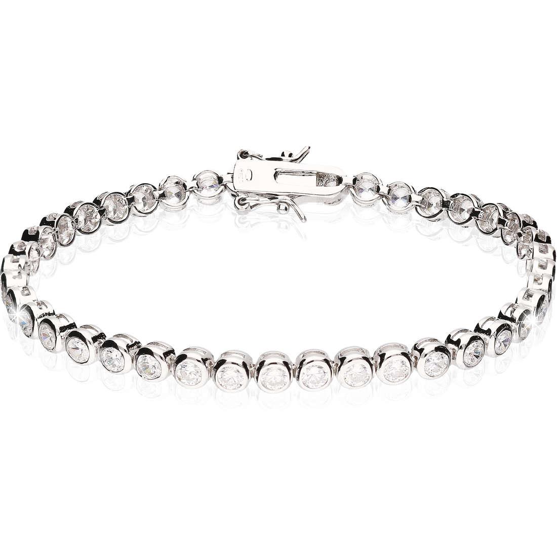 bracelet woman jewellery GioiaPura GPSRSBR1783