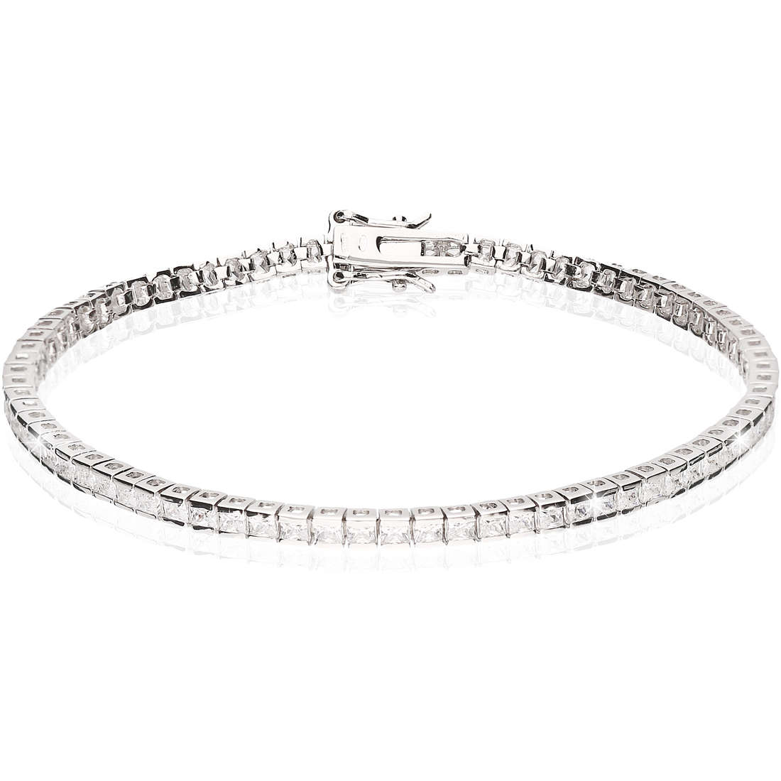 bracelet woman jewellery GioiaPura GPSRSBR1784