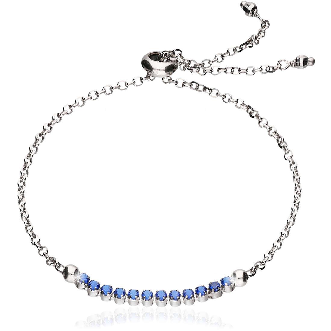 bracelet woman jewellery GioiaPura GPSRSBR1798