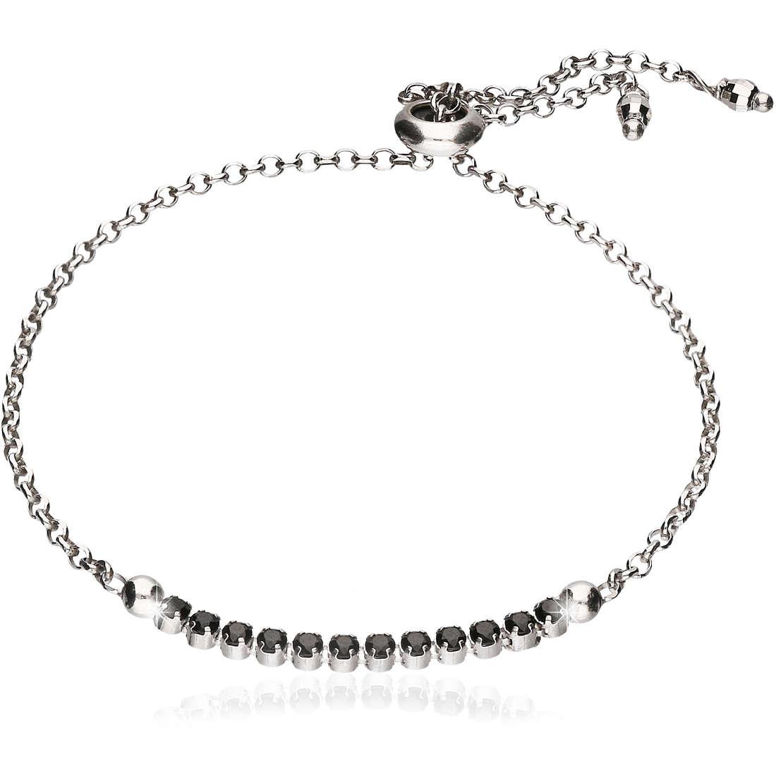 bracelet woman jewellery GioiaPura GPSRSBR1800