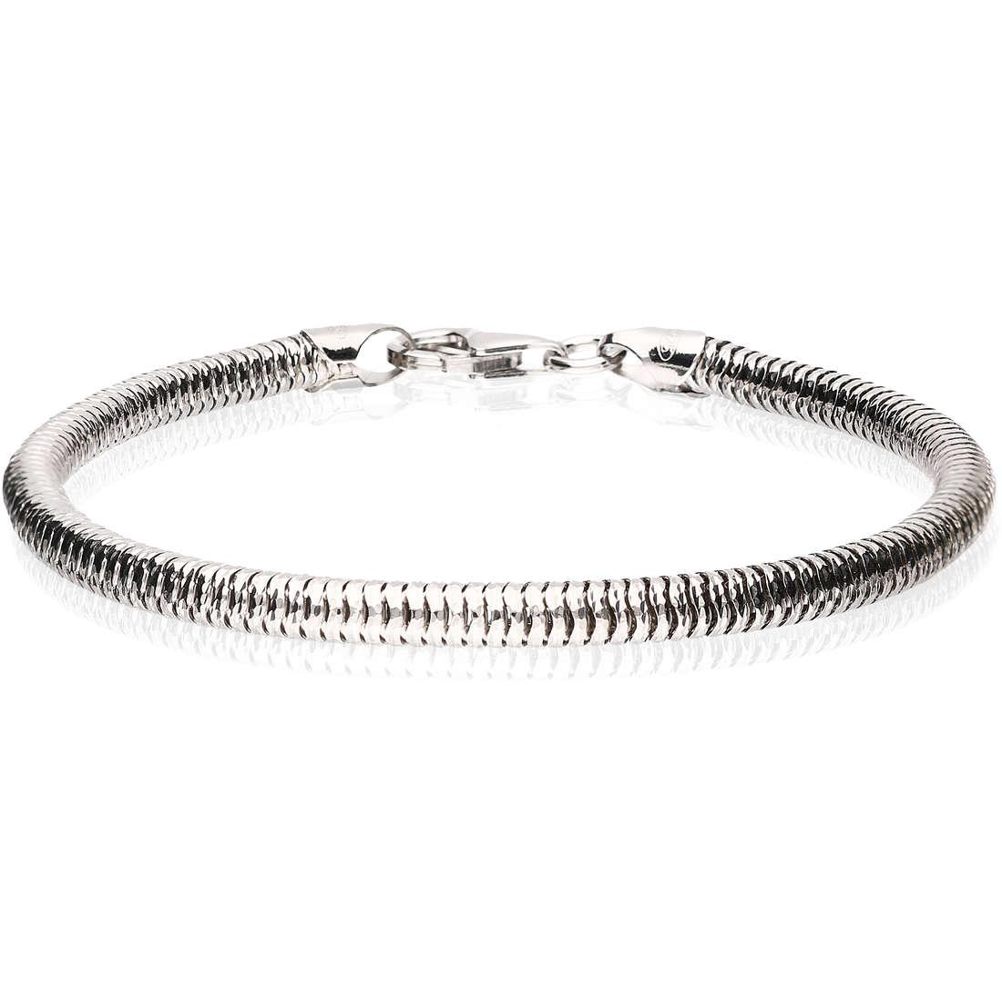 bracelet woman jewellery GioiaPura GPSRSBR1824