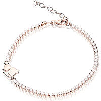 bracelet woman jewellery GioiaPura GPSRSBR1835