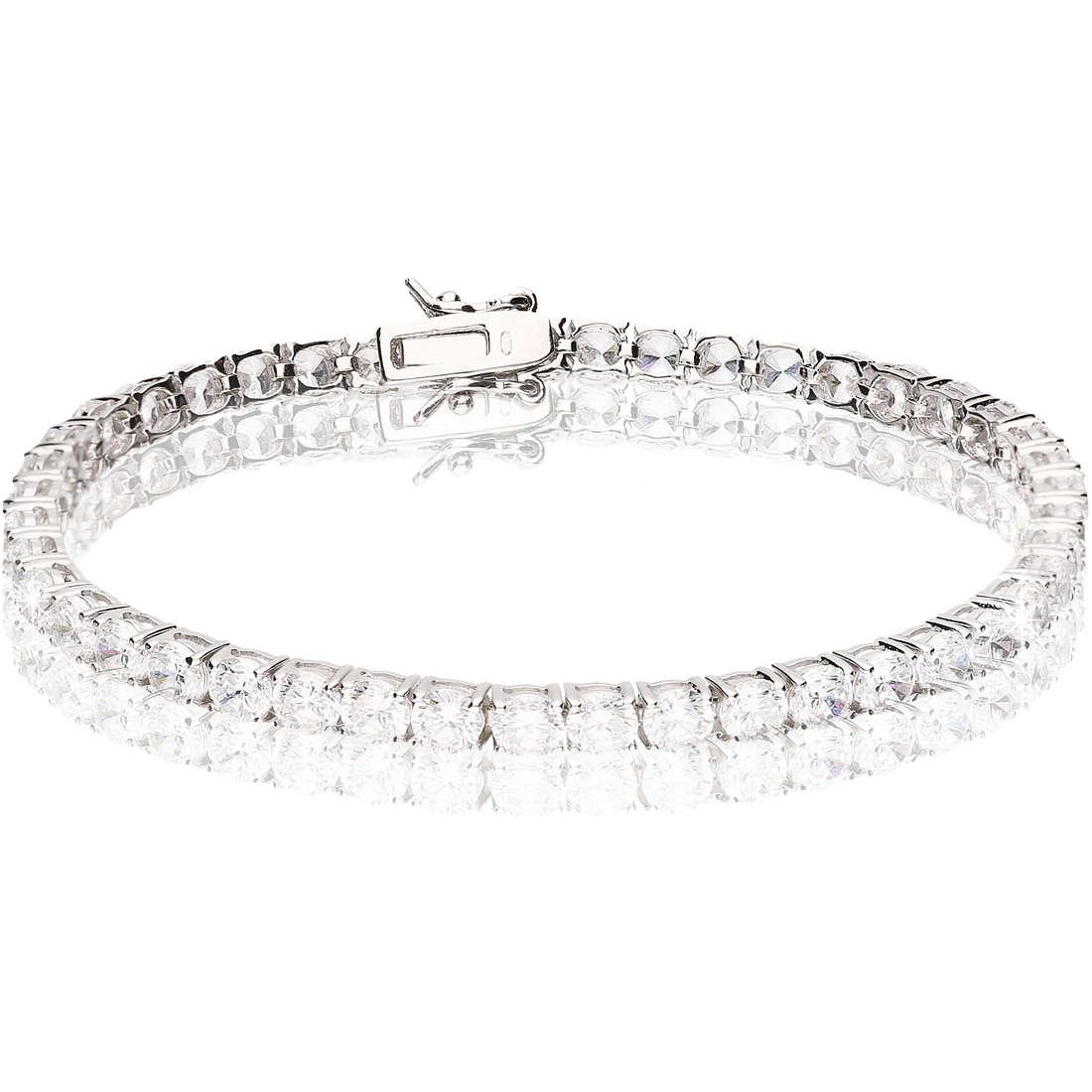 bracelet woman jewellery GioiaPura GPSRSBR1880