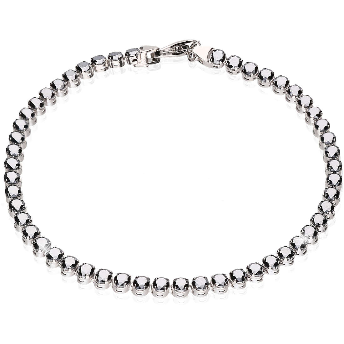 bracelet woman jewellery GioiaPura GPSRSBR1958-18