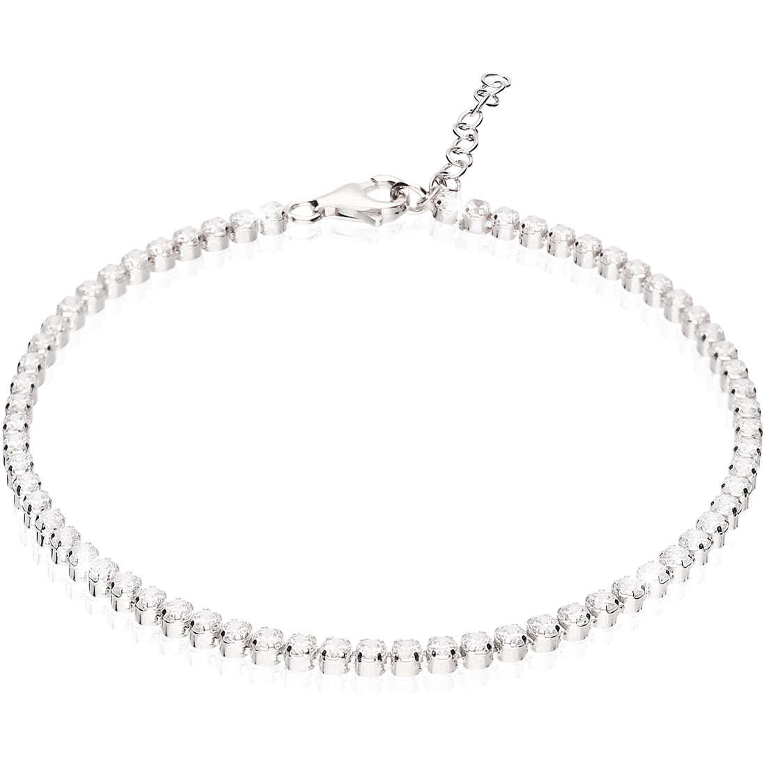bracelet woman jewellery GioiaPura GPSRSBR2039
