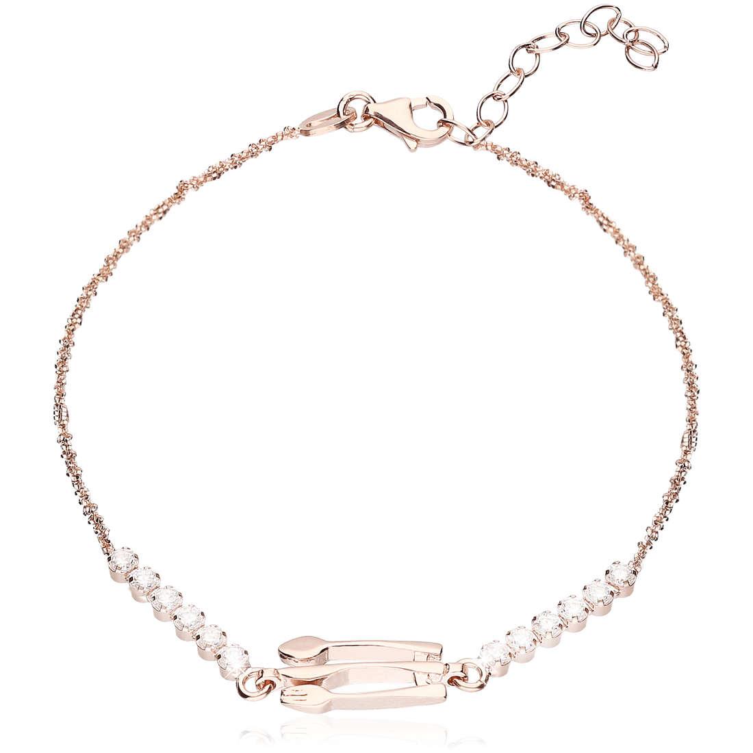 bracelet woman jewellery GioiaPura GPSRSBR2172