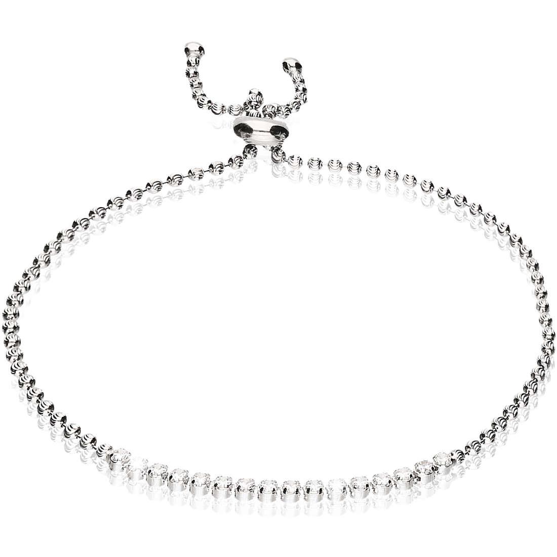 bracelet woman jewellery GioiaPura GPSRSBR2254