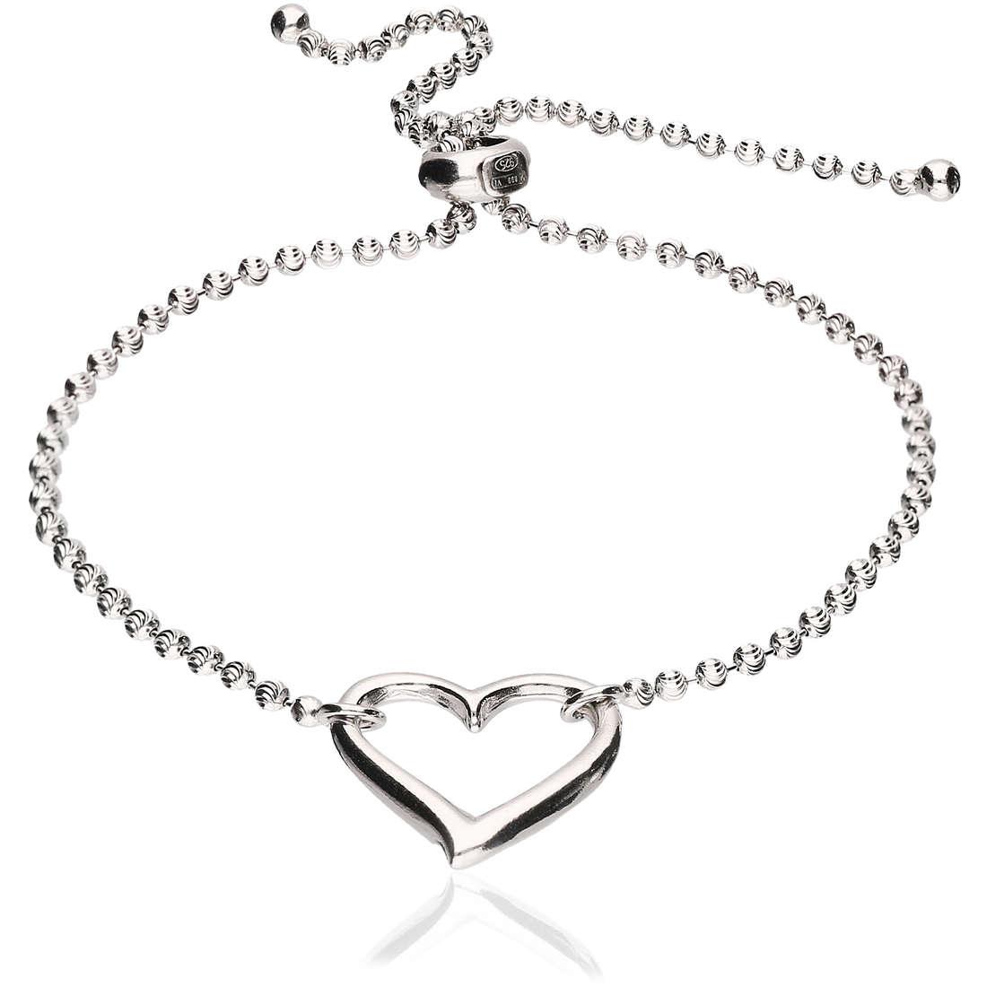 bracelet woman jewellery GioiaPura GPSRSBR2264