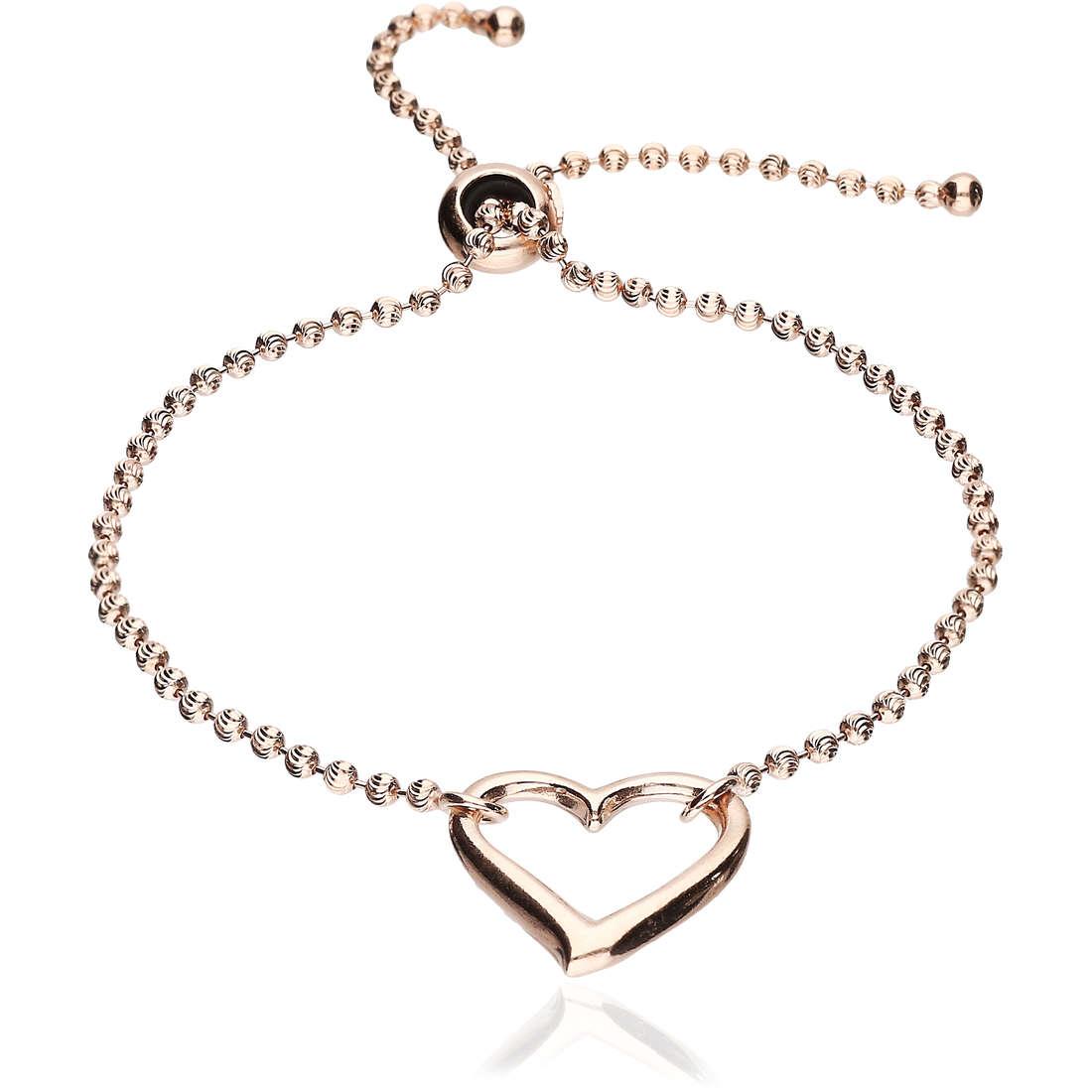 bracelet woman jewellery GioiaPura GPSRSBR2265