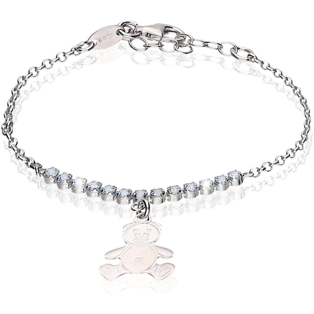 bracelet woman jewellery GioiaPura GPSRSBR2475