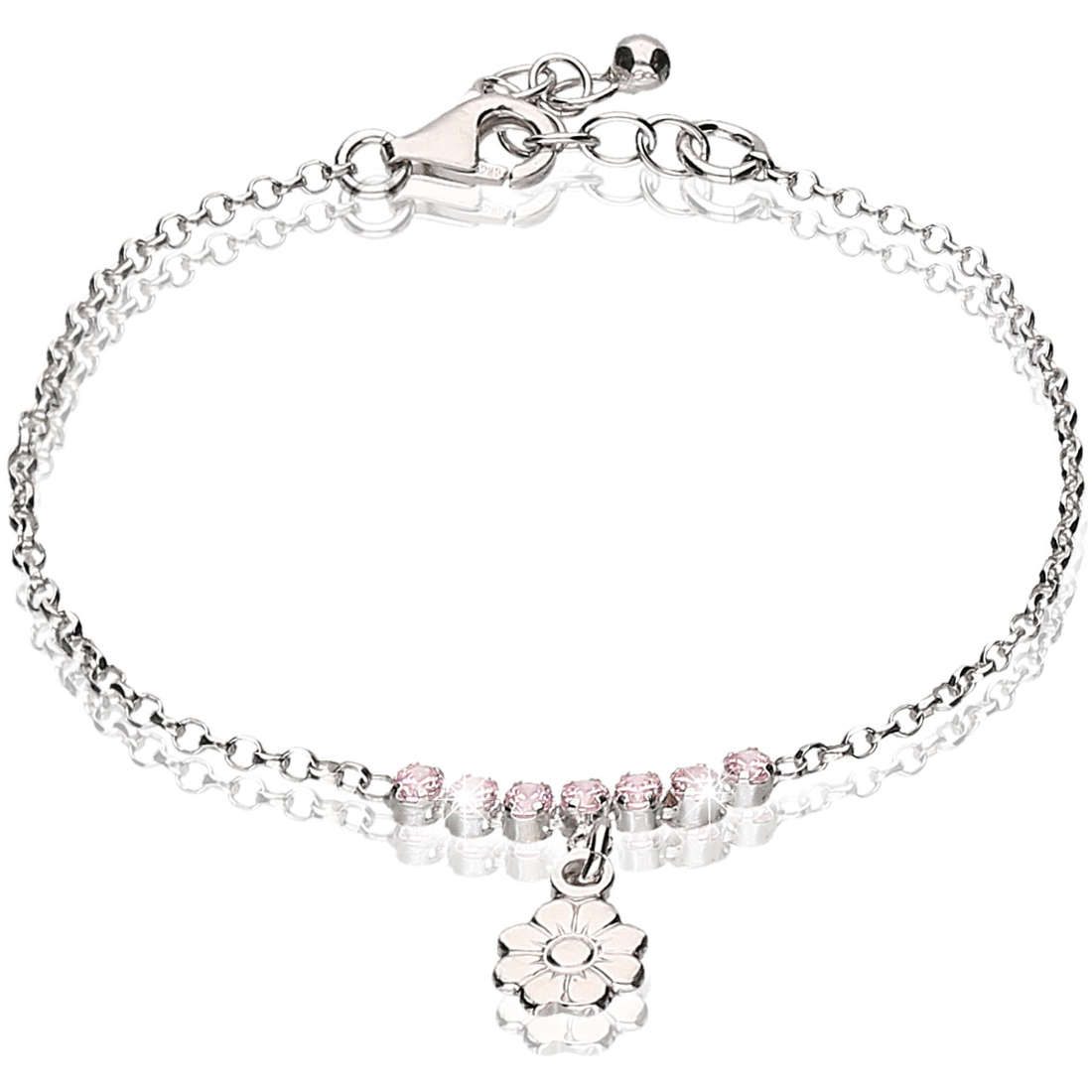 bracelet woman jewellery GioiaPura GPSRSBR2477