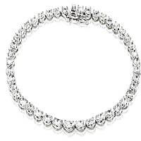 bracelet woman jewellery GioiaPura GPSRSBR2517