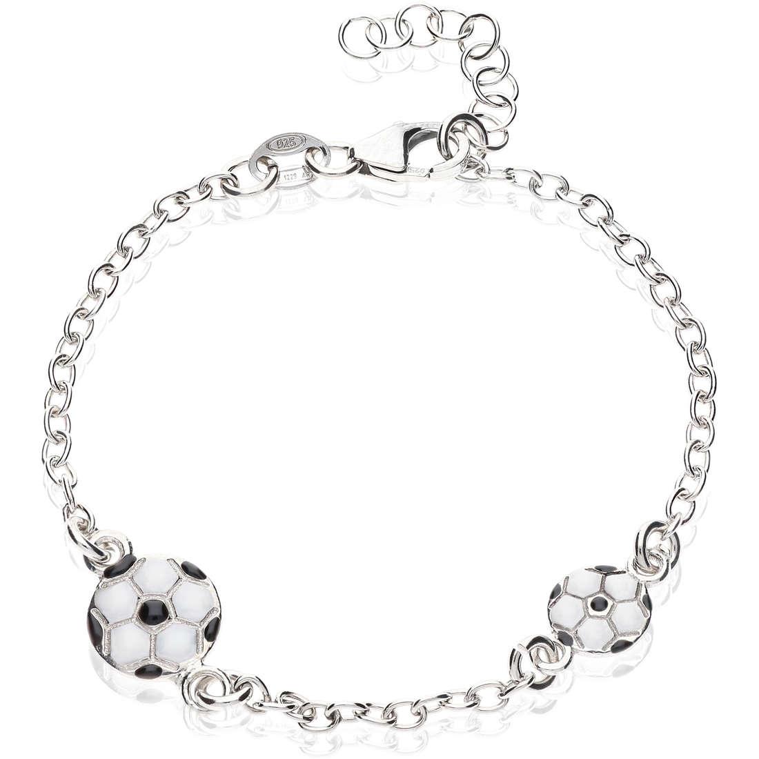 bracelet woman jewellery GioiaPura GPSRSBR2523