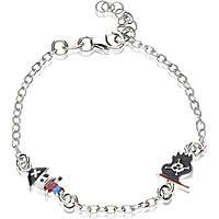 bracelet woman jewellery GioiaPura GPSRSBR2524