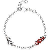 bracelet woman jewellery GioiaPura GPSRSBR2527