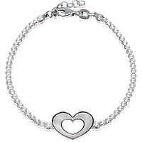 bracelet woman jewellery GioiaPura GPSRSBR2738
