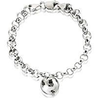 bracelet woman jewellery GioiaPura Suono degli angeli GPSRSBR2623