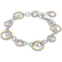 bracelet woman jewellery GioiaPura SXB1400716-0067