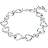 bracelet woman jewellery GioiaPura SXB1702939-0331
