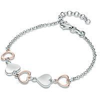 bracelet woman jewellery GioiaPura SXB1800275-0331